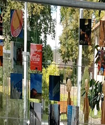 Videorundgang duch die Ausstellung